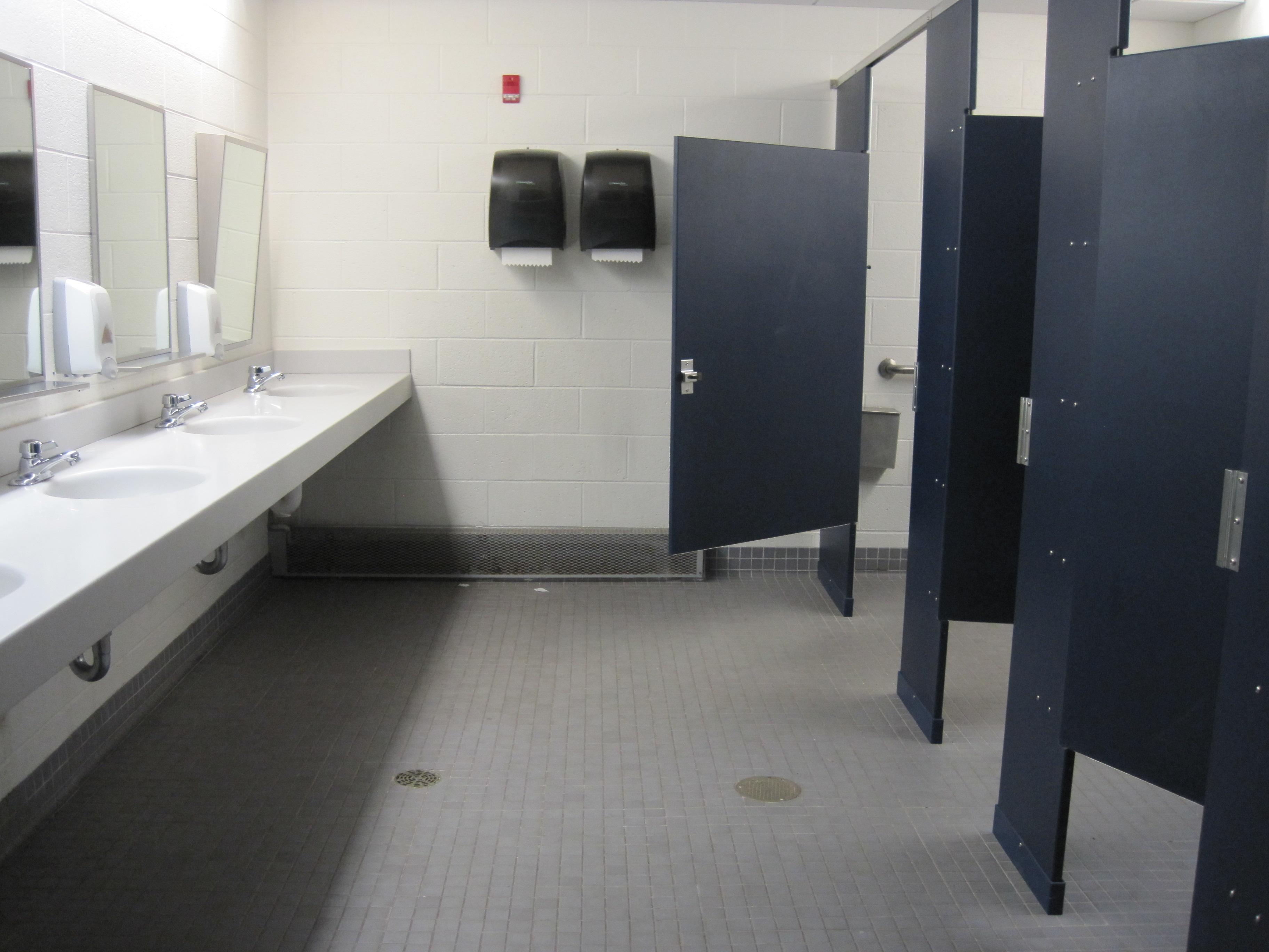 middle school bathroom. Beautiful Bathroom Cleanliness 5 To Middle School Bathroom H