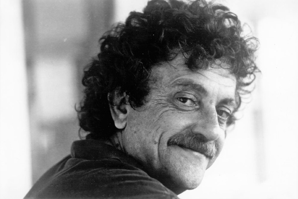 Infamous Writer Kurt Vonnegut Leaves the World Remembered