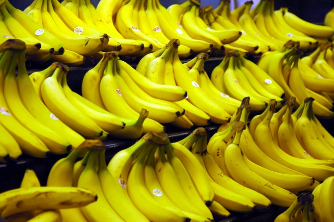The Banana Effect