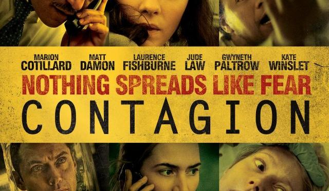 Contagion Review