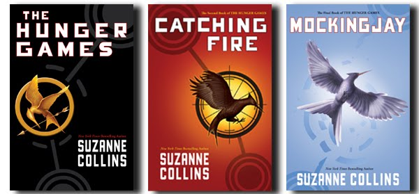 A Skeptic Reviews the Hunger Games Trilogy