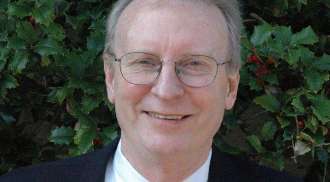 Dick Wade Retires