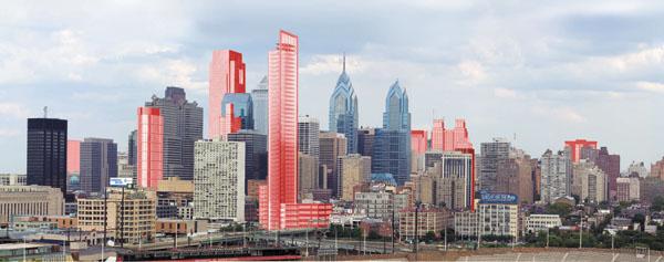 Philadelphia's Future