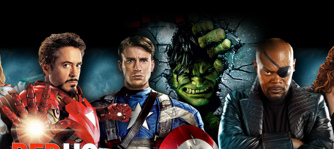 'Marvels The Avengers' Movie Review