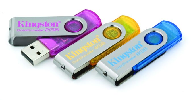 USB Flash Drives: The Good, The Bad and The Corrupted!