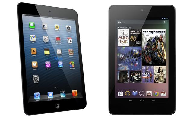 iPad Mini: Small but Strong