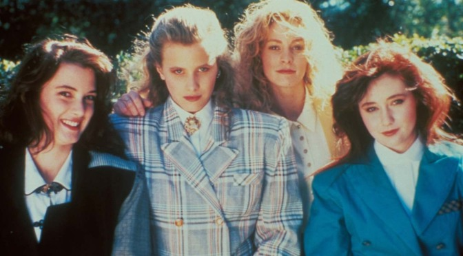 A Brief History of Teen Film