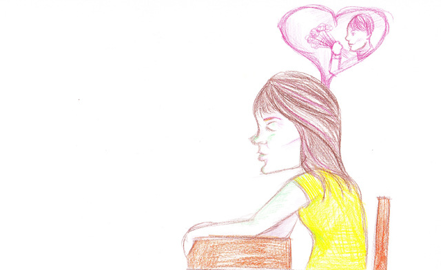 Editorial: Dating in the Middle School