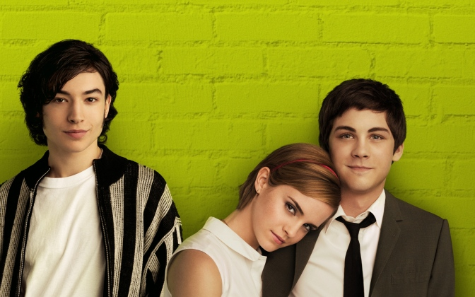 The Perks of Being a Wallflower: A Review
