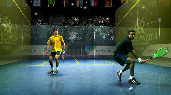 Two Hundred Years of Racket: The History of Squash