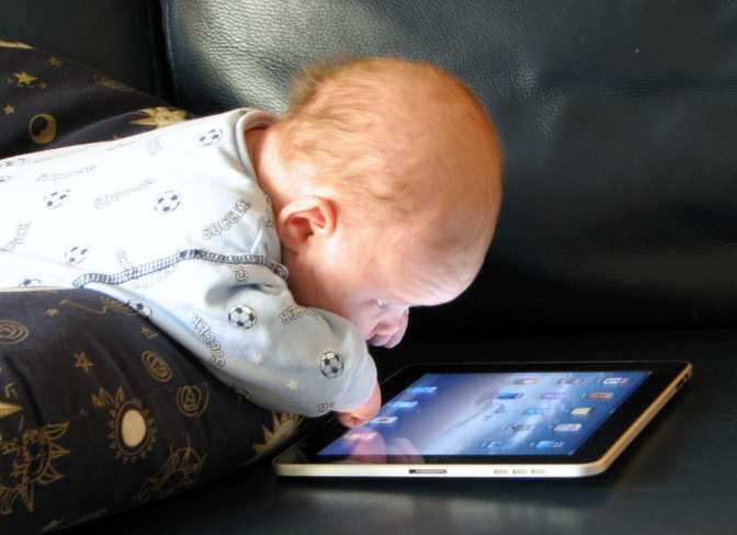 The Power of Technology: What are you not doing?
