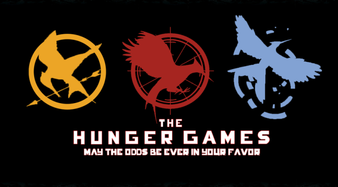 "My Unabashed Obsession with ""The Hunger Games"""