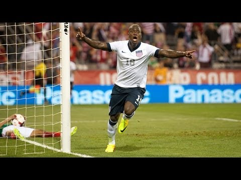 U.S. Men's Soccer Team Qualifies for 2014 World Cup