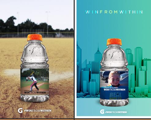Gatorade: Fuel of Champions