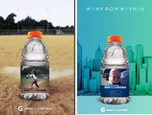 Gatorade: Fuel of Champions