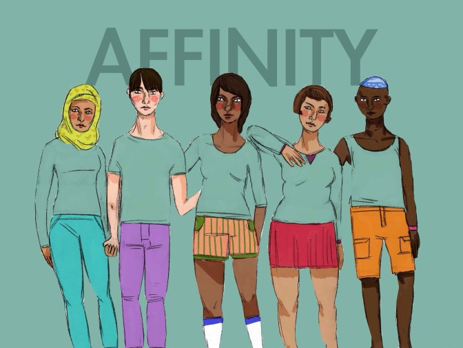 Editorial: Affinity Groups