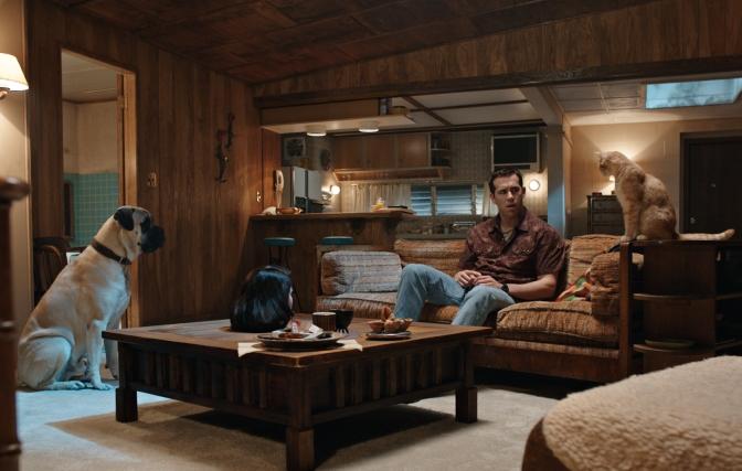 """Sundance 2014: """"The Voices"""""""