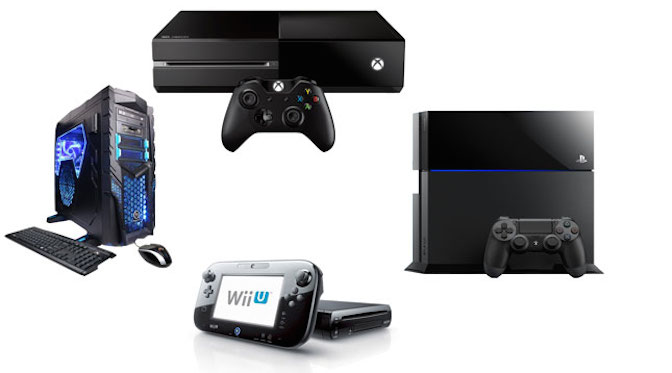 Is PC Gaming Superior to the Next Generation Consoles?