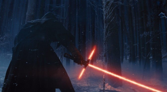 Star Wars: The Fandom Awakens