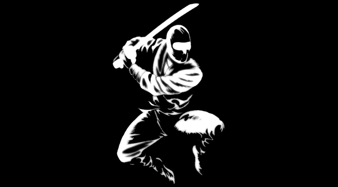 Spies called Shinobi: The Truth About Ninjas