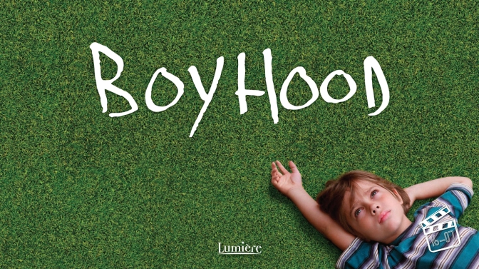Movie Review of Boyhood