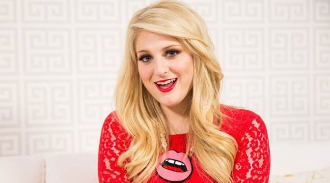 Not About That Bass: Why Meghan Trainor's Message is Mixed