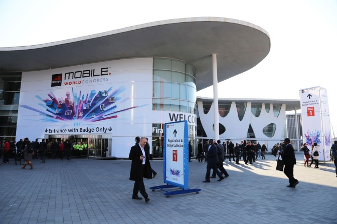 MWC: The future of phones
