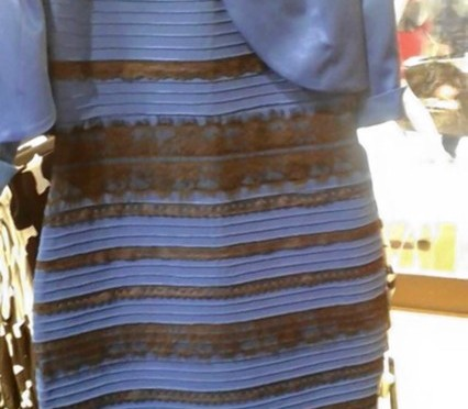 #TheDress: When Bad Lighting Trends Worldwide