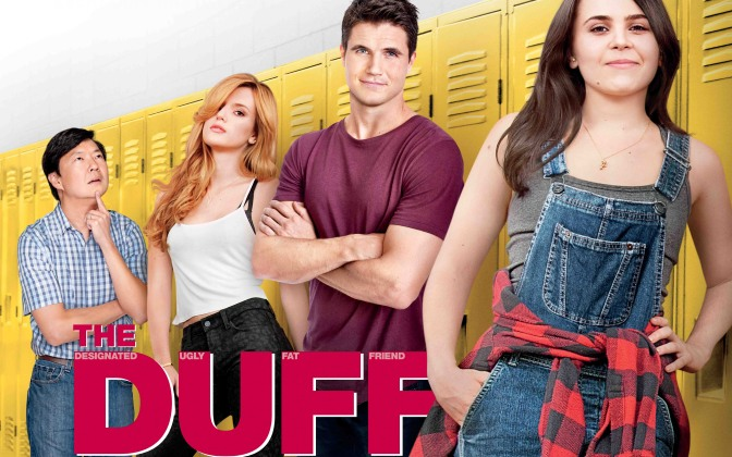 Why the 2010 Decade Deserves Better than The DUFF