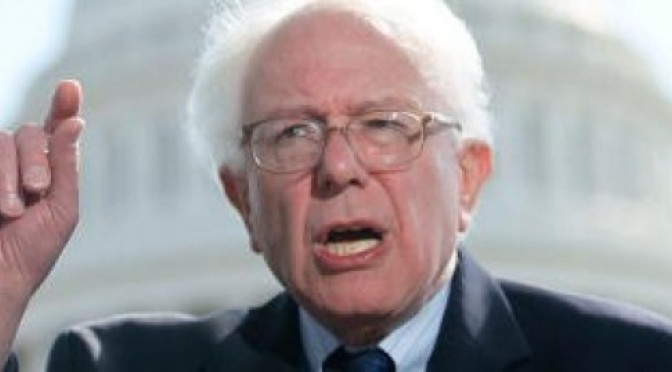 Bernie Sanders and Socialism in America