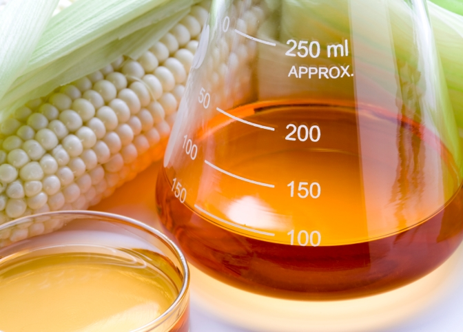 The Corn Syrup Controversy