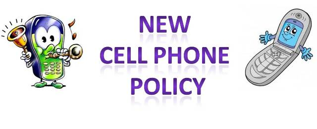 Editorial: The Cell Phone Policy
