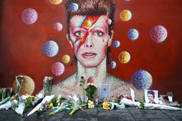 David Bowie: A man of Differences