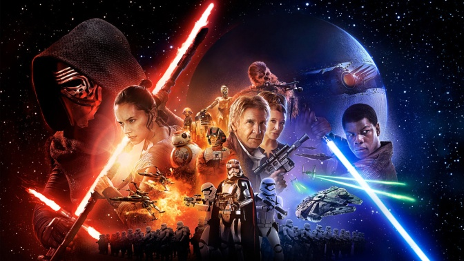 3 Burning Questions from Star Wars VII