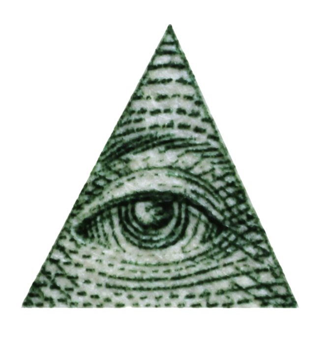 Illuminati Driving People Crazy
