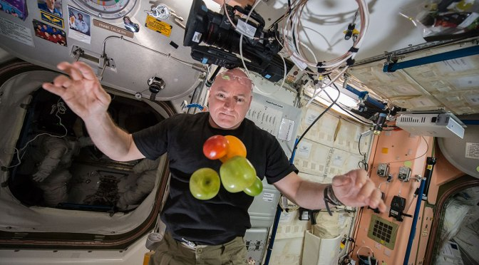 Could Living in Space be Reality?