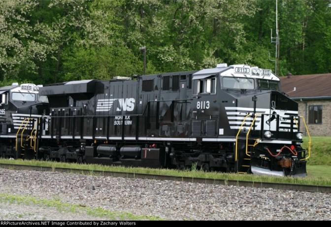 Positive Train Control (PTC)