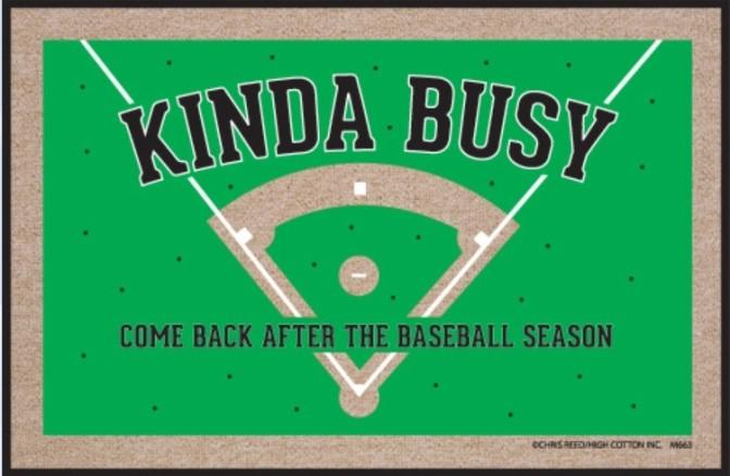 How Does The Baseball Season Work?
