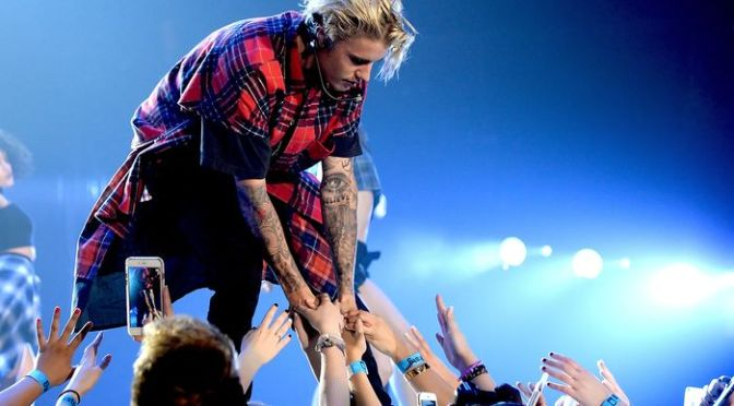 The Rise and Fall of Justin Bieber