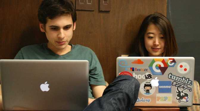 Editorial: Laptops in the Age of Netflix