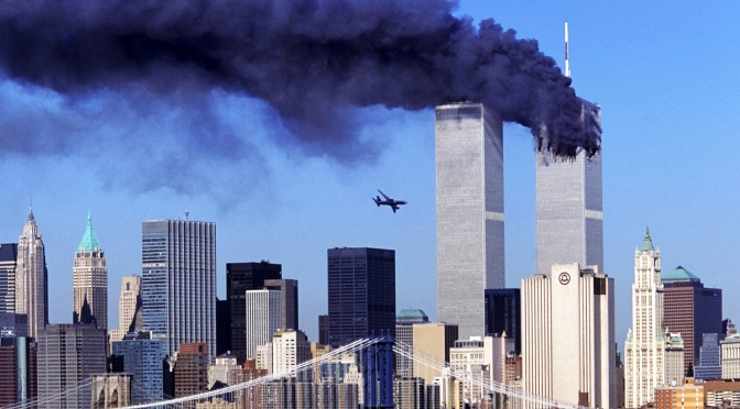 Saudi Arabia: Liable for 9/11?