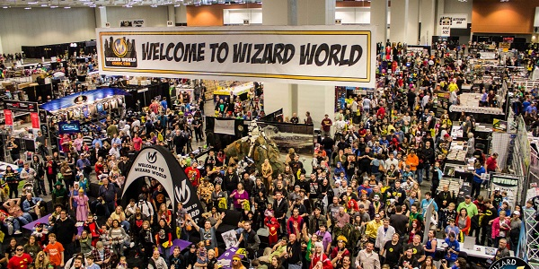 Philadelphia Comic Con 2016