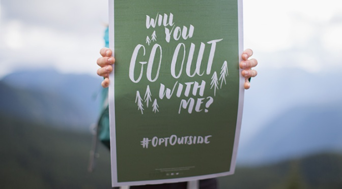 Will You Go Out with Me?