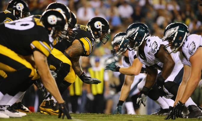 The Promised Land: Will the Eagles Pull Through?
