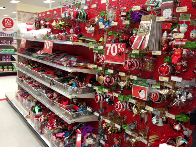 why is christmas so commercialized gfs corner