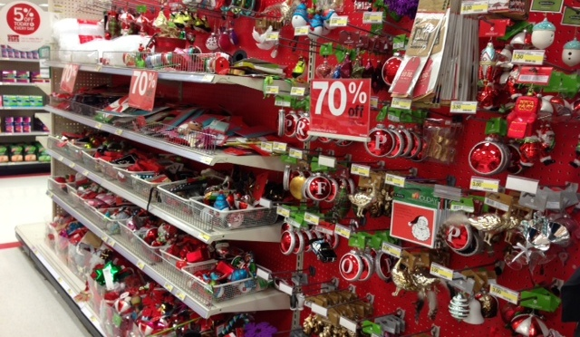 Why is Christmas so Commercialized?