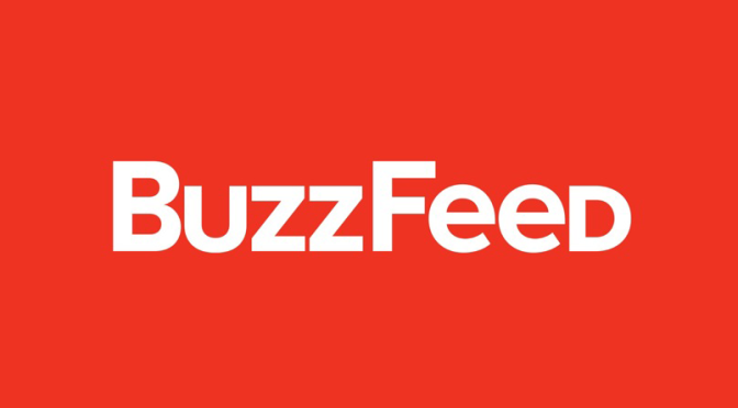 Buzzfeed : A Pit Of Disturbia