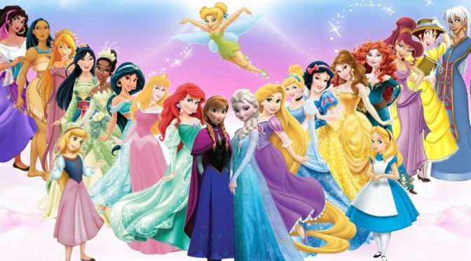 Disney: Misleading Expectations