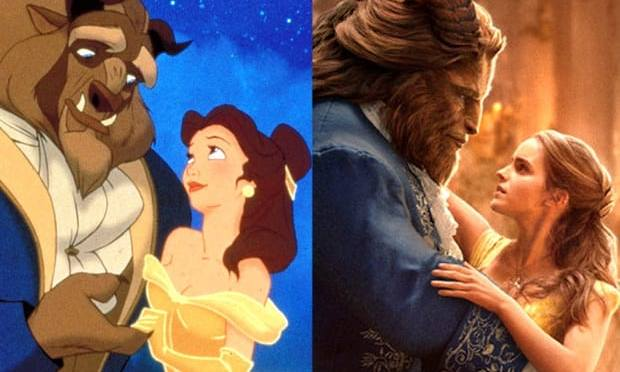 Beauty and the Beast – Opinion Article