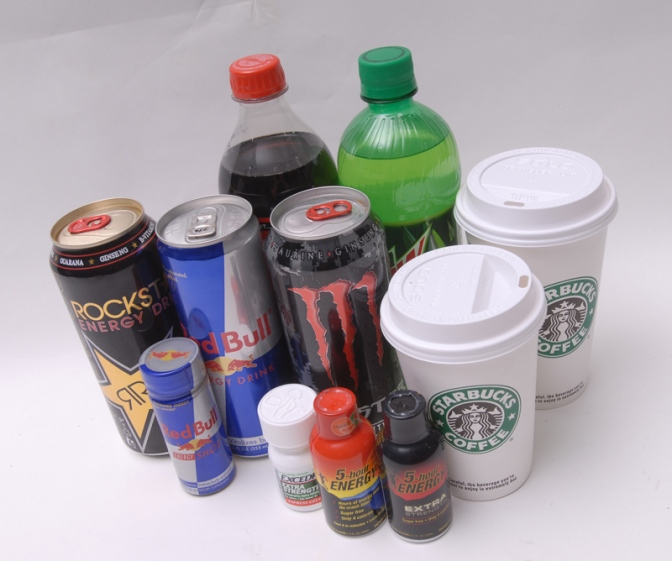 Teenager Dies from Excessive Caffeine